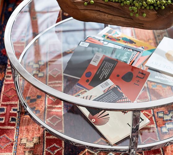 1000 Ideas About Round Coffee Tables On Pinterest Living Room Couches Living Room Furniture