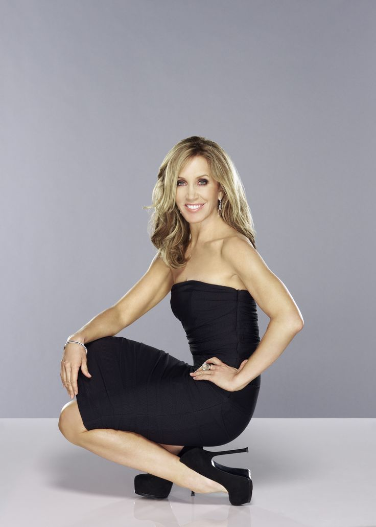 Felicity Huffman ~ Desperate Housewives ~ Season 8 ...