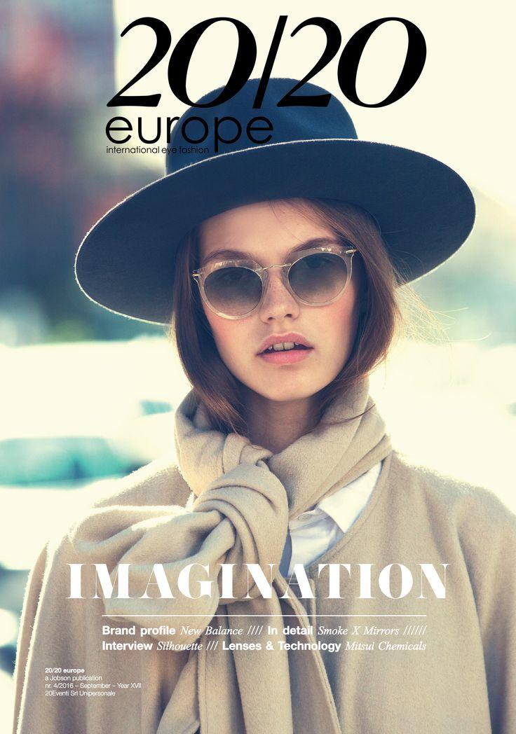 September 2016 • Eyewear: Silhouette • Photography http://www.andreabiondi.it/  http://www.laviniastyle.com/