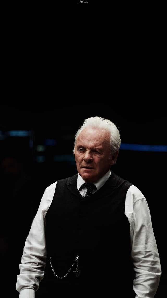 Robert Ford Westworld Westworld Mystery Tv Shows Anthony Hopkins