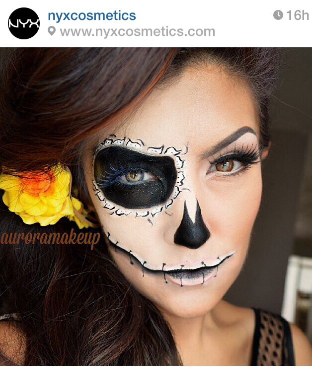 47 best Day of the dead images on Pinterest | Halloween ideas ...