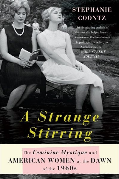A Strange Stirring-Stephanie Coontz