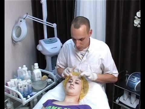 Бадяга Форте® - отбеливание кожи и пигментных пятен.avi