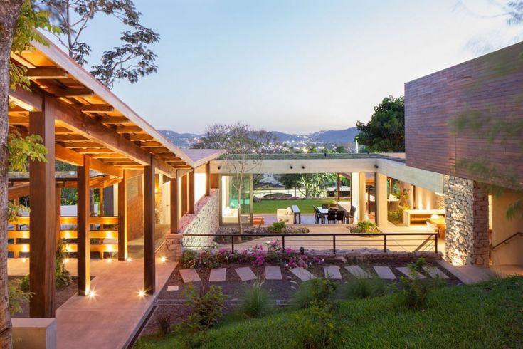 Garden House by Cincopatasalgato (19)