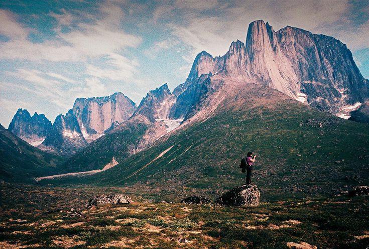 Carmen Marchena: Greenland