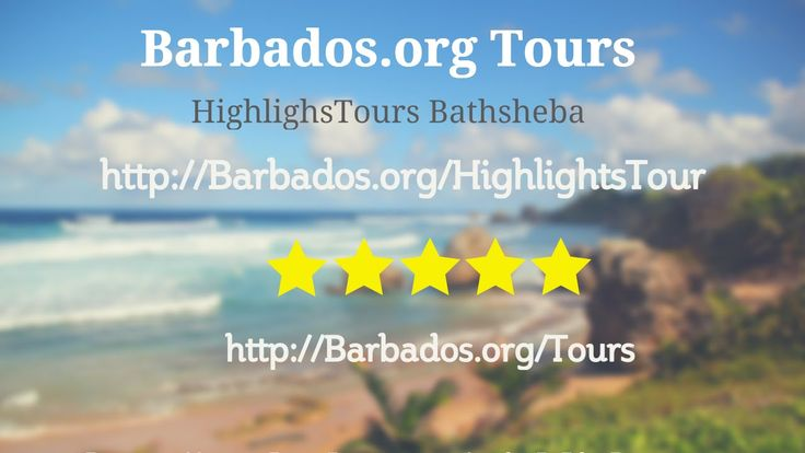 "Discover why the seaside village of Bathsheba has been called the ""most stunning region of Barbados"""