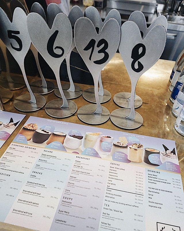 ロシアの注目都市 話題のウラジオストクのおすすめカフェ ウラジオストク カフェ メニュー カフェ