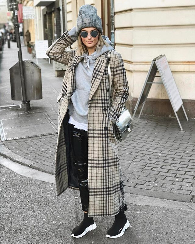How to Wear Zara According to Bloggers | StyleCaster