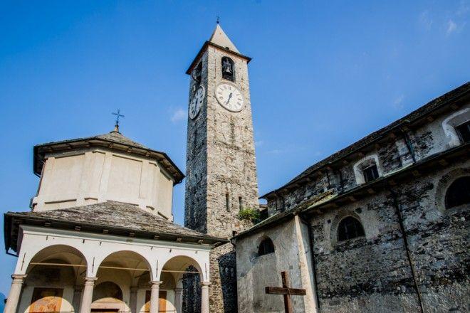 Baveno behoort tot de mooiste dorpjes van Italië, alles over Baveno vind je op mooistedorpjes.nl