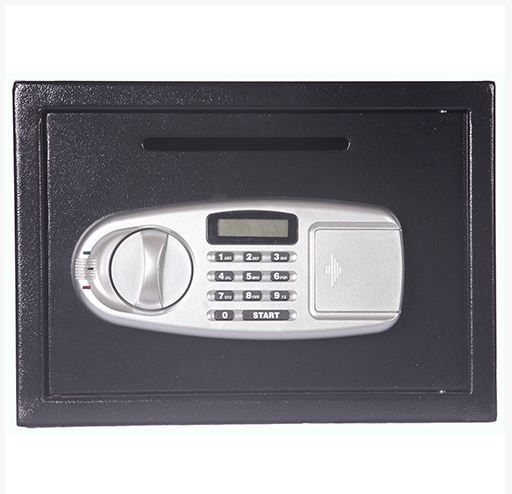 Hollon DP25EL Drop Safe #Gunsafes.com