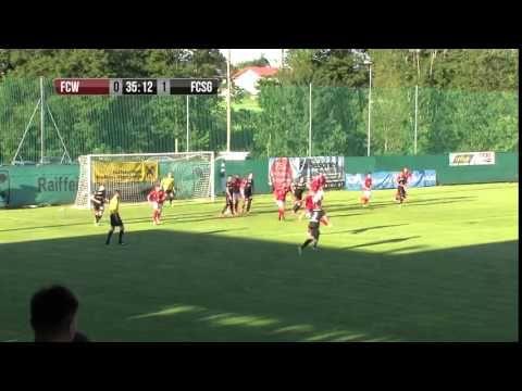 Wacker Innsbruck vs FC St. Gallen
