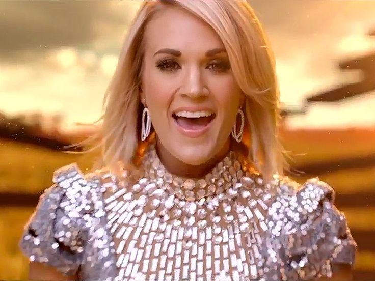 WATCH: The All-Star 'Forever Country' Mash-Up Video Is Here…