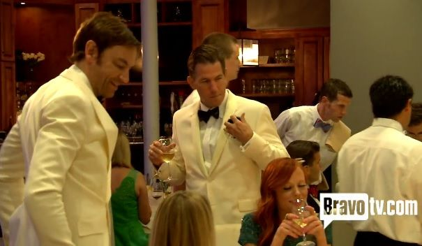 Southern Charm Recap: Carolina Day--The Celebration Of Our Nation's First Steps Toward Independence...And The Bitch Slap