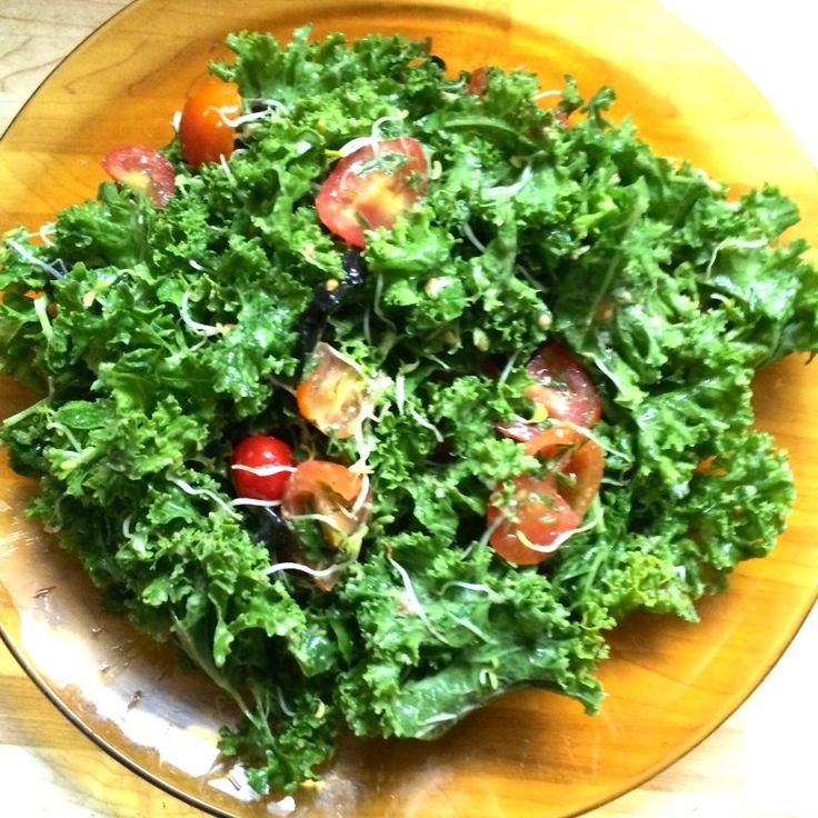 Kimberly Snyder's Dharma Kale Salad – You love salad and you are tired of eating the same kind every day ? I recently bought the Kimberly Snyder's book The Beauty Detox Solution: Eat Your Way to Radiant Skin, Renewed Energy and the Body You've Always Wanted and will share one of her recipes with you – The Dharma Kale Salad. For the past years, I decided to remove some foods of my diet, MEAT and DIETARY products. Sometimes, I will have fish and chicken.I am replacing milk with...