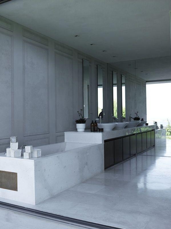 wood effect trompe lu0027oeil bathroom wallpaper le grand palais by design