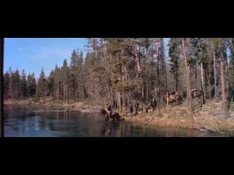 Rooster Cogburn (1972) - Western Full Length Movie