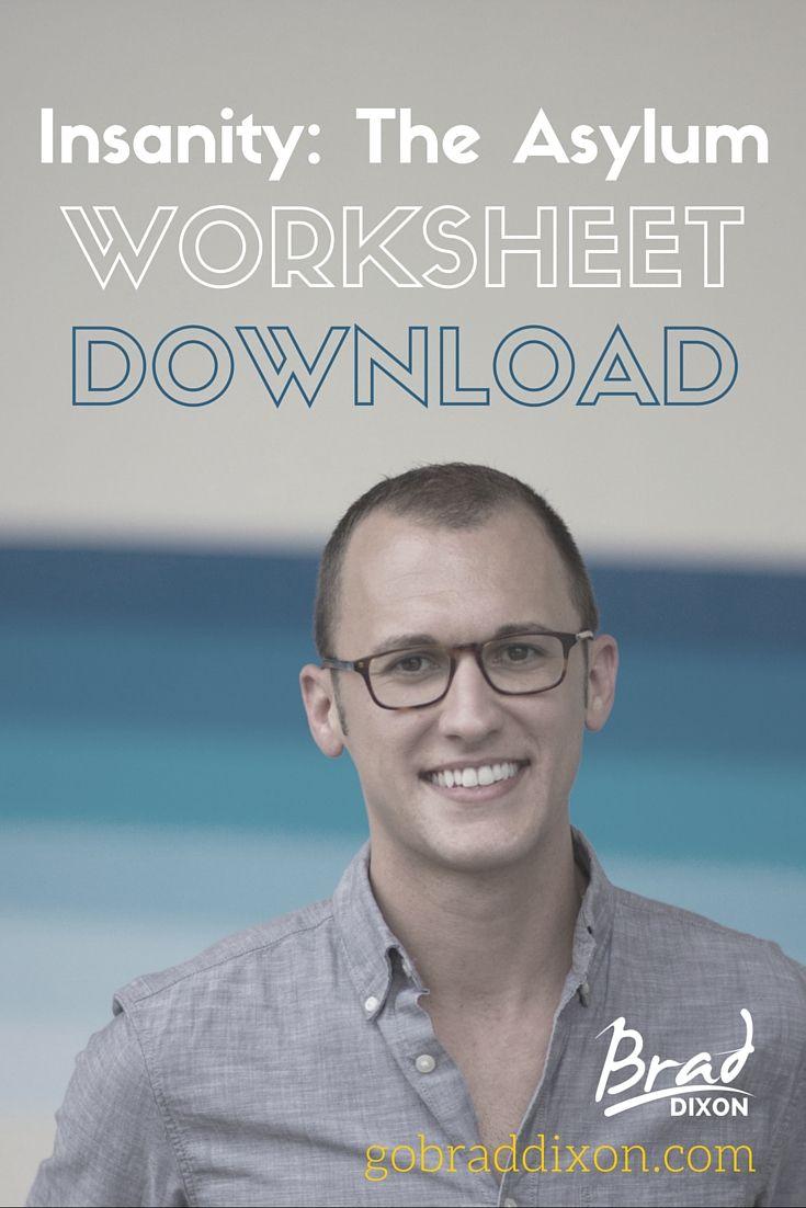 78 meilleures idées à propos de P90x Worksheets sur Pinterest | P90X