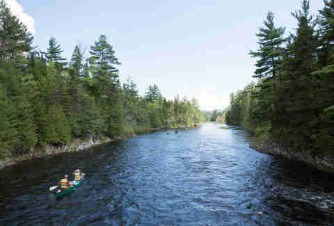 Allagash Wilderness Waterway | Bangor, Maine