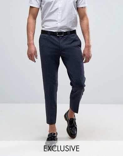 Prezzi e Sconti: #Noak pantaloni skinny stretti in fondo in taglia W32 l32 w34 l32 w30  ad Euro 66.99 in #Noak #Male per prodotto pantaloni