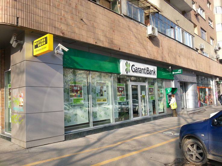 GARANTI BANK 13 SEPTEMBRIE