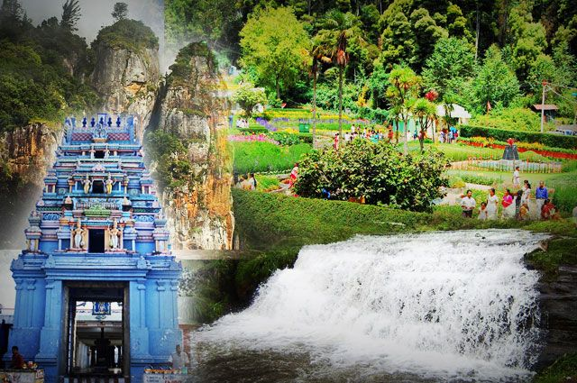 Top 13 Places To Visit In #Kodaikanal - #TourTravelWorld