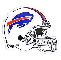 NFL Buffalo Bills Magnet