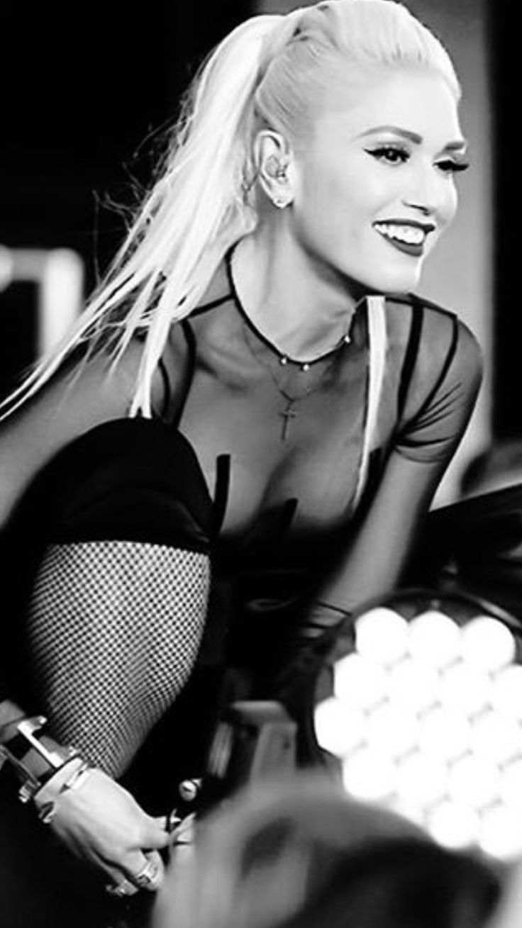 1000 Ideas About Gwen Stefani On Pinterest  Gwen Stefani -8106