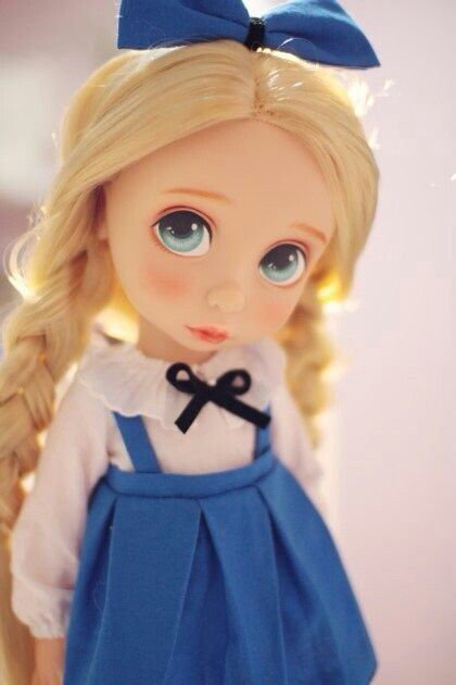 Disney Princess doll~