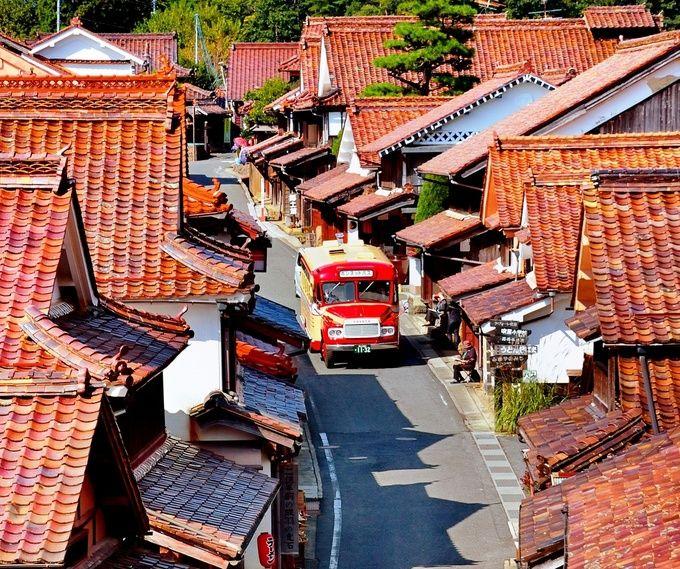日本で気軽にタイムスリップ!一度は行ってみたい国内の伝統的な街並み10選 | RETRIP[リトリップ]