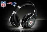 Monster Beats Studio NFL New England Patriots, www.monsterbeats-v.com, $175.00,