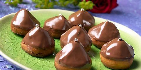 Sarah Bernhard - Dette er de klassiske, uimotståelige kakene som alle elsker...