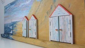 Art Block: Romantiek op het strand