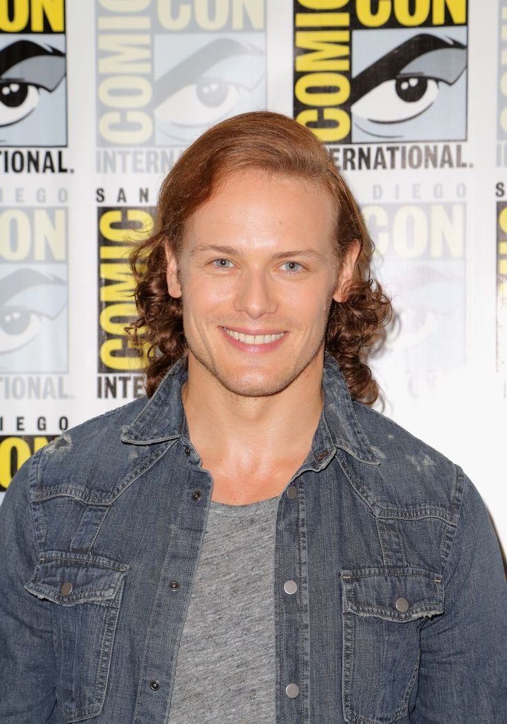 18 pictures of Sam Heughan that will persuade you to watch Outlander - Scotland Now