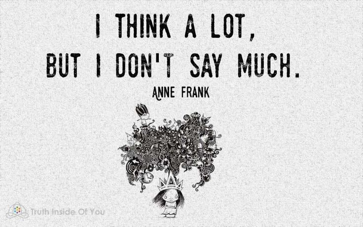25 Best Anne Frank Quotes On Pinterest Anne Frank