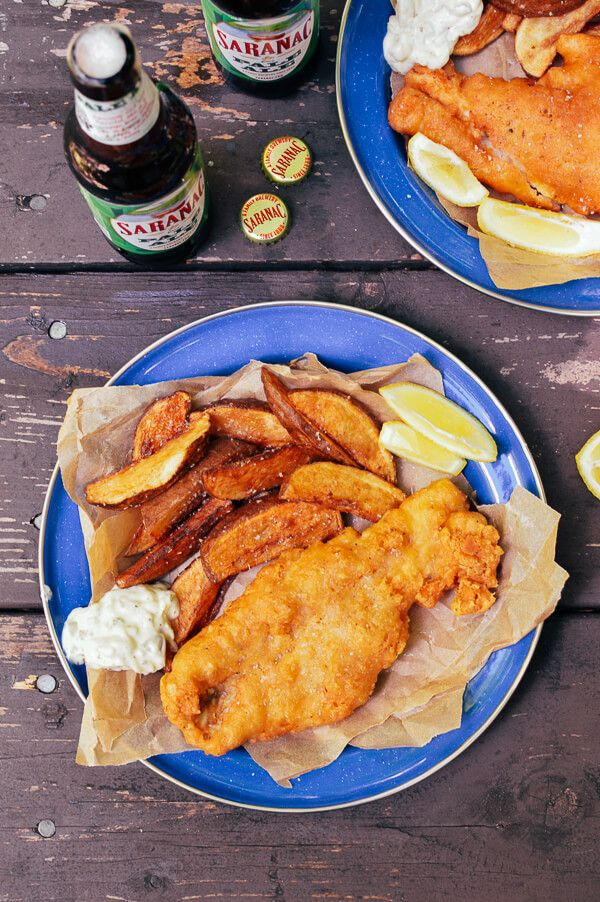 682 best images about southern food american classics for Southern fish fry batter