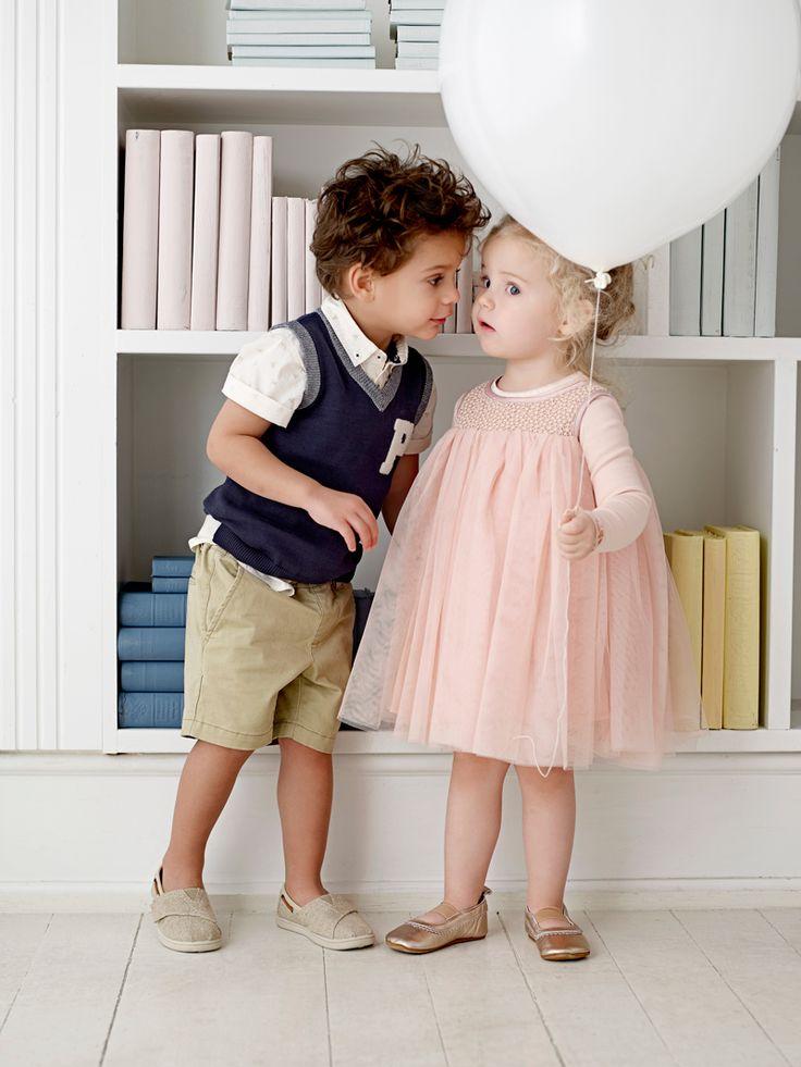 Børnetøj / kids fashion