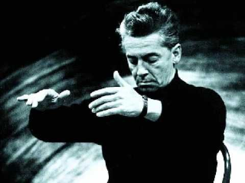 Wagner - Tristan und Isolde  Conductor: Herbert von Karajan Orchestra: Berliner Philarmoniker Vocal: H. Dernesch, J. Vickers, C. Ludwig, W. Berry