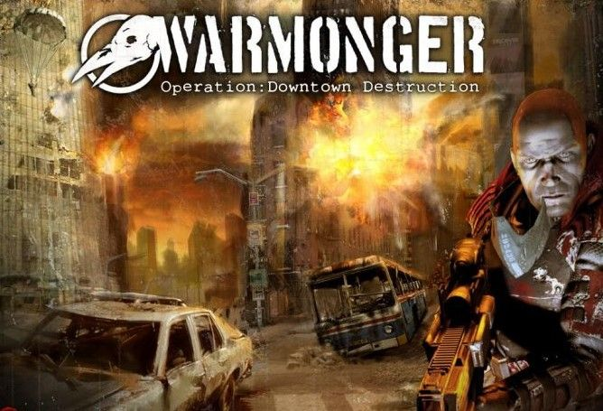 Free Download Warmonger: Operation Downtown Destruction Game. Warmonger: Operation Downtown Destruction is a Action game.