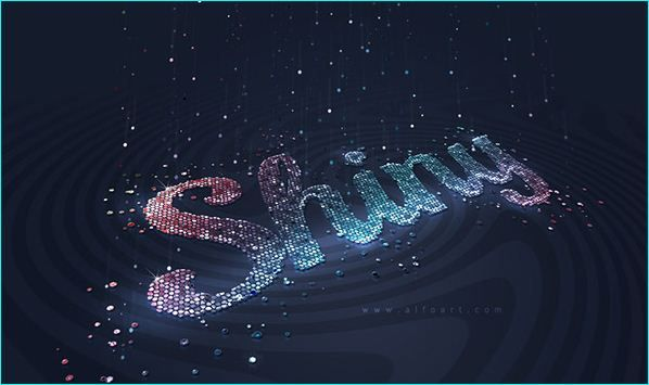 30 Fresh And Creative Text Effect Photoshop Tutorials