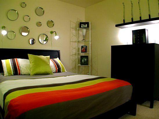 Bedroom Painting Design Ideas