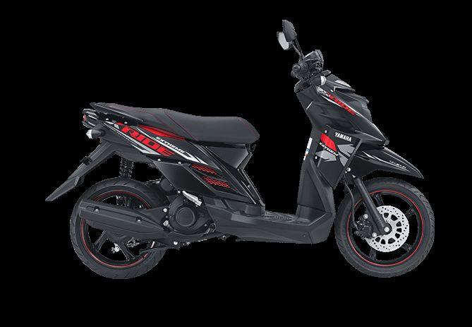 Harga Promo Kredit Motor Yamaha X Ride, Khusus wilayah Jakarta, Depok, Tangerang, Bekasi dan Bogor