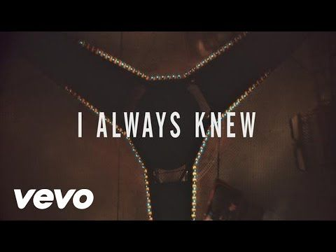 The Vaccines - I Always Knew - YouTube