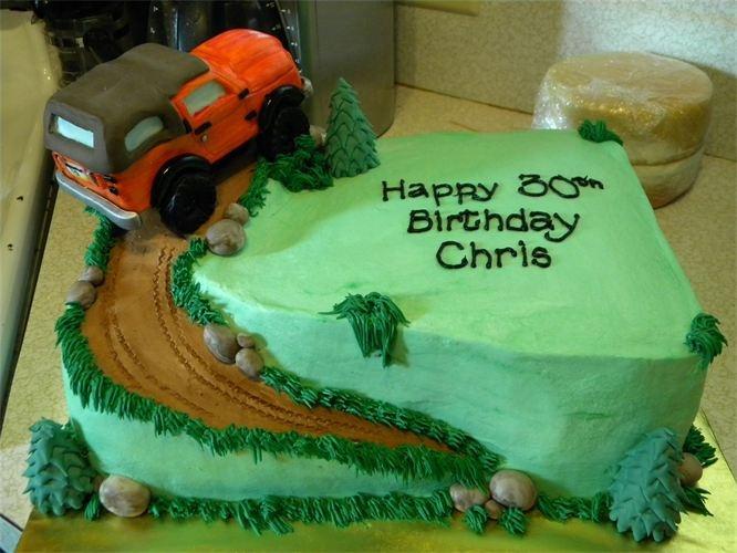 Best 25 Jeep cake ideas on Pinterest Doctor birthday cake