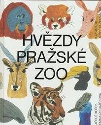 PECHÁČKOVÁ, Emma : Hvězdy pražské zoo | Městská knihovna v Praze