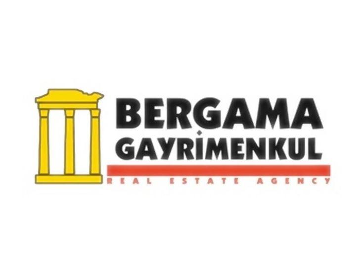 Bergama zeytindağ kazıkbağlar  mevki satılık konut imar planı içerisinde DENİZE SIFIR Tarla arazi 3.