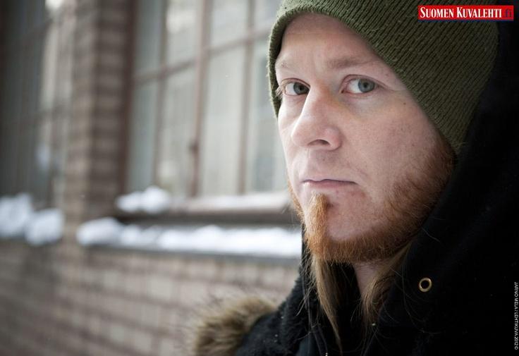 Antti Hyyrynen Stam1na