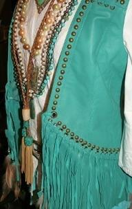Rodeo Queen Vest.... Looove this!!!