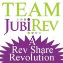JUBIREV.  This business is HUGE!! The newest profit sharing opportunity of 2013 is due to launch very soon, are you in??  http://www.jubirev.com/dfranklin