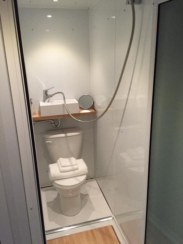 tiny wet rooms  pesquisa google in 2020  tiny bathrooms