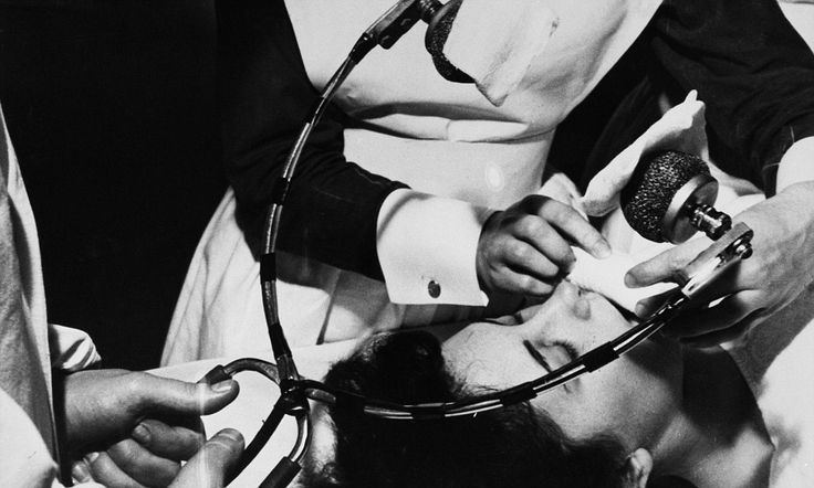 Scientists finally solve 75-year-old riddle of how controversial electric shock treatment can treat severe depression